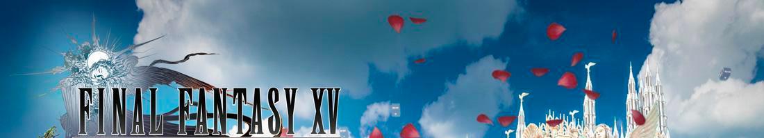 Télécharger Final Fantasy XV pour PC (Windows) et Mac (Gratuit)